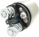 Magnetschalter für Anlasser der 0001231...-Serie 0001360...-Serie 0001368...-Serie Bosch 0331402010 0331402201 0331402510 0331402701 2339402120 2339402161 ZM ZM645 24 Volt
