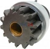 Ritzel für Anlasser der 0001314...-Serie 13 Zähne 10 Splines links Bosch 1006209474