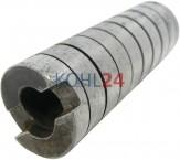 Schraubenfeder zum Ritzel für BJH1,8/12...-Serie Bosch WSF580/4X 1009999047