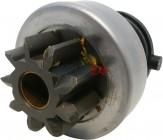 Ritzel für Anlasser 0001223016 0001223021 Bosch 6033AD1062