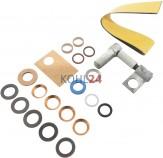 Feldwicklungsanschluß für Anlasser der 0001360...-Serie 0001368...-Serie Bosch 2007011040