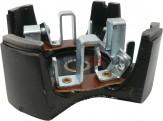 Kohlenhalter für Anlasser der 0001360...-Serie 0001368...-Serie Bosch 2005854041 2005854046 2005854052 2005854081 2005854901 24 Volt