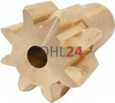 Ritzel für BJG1,2 BJH1,4/12R3Z8 BJH1,4/12L3Z8 BJH1,4/12RS18 BJH1,4/12LS18 BJH1,4/12LS22 BJH1,4/12LS43 Bosch DZR47/1X 1009999101 8 Zähne