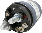 Magnetschalter für Anlasser der 0001359...-Serie 0001362...-Serie 0001367...-Serie Bosch 0331402023 0331402029 0331402529 203 12 Volt Original Bosch