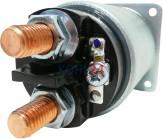 Magnetschalter für Anlasser der 0001371...-Serie Bosch 2339403006 2339403506 9330451059 9330451070 9330451071 ZM ZM832 ZM833 24 Volt