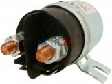 Magnetschalter Iskra Letrika 11.250.224 ARD1190 Mahle MX46 12 Volt 120 Ampere Original Iskra Letrika (Mahle)