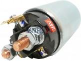 Magnetschalter für Anlasser der M2T.....-Serie Mitsubishi M371X02071 M372X10171 M372X10271 M372X10371 M372X10372 M372X10971 M372X11071 M372X11171 ZM ZM896 12 Volt
