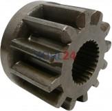 Ritzelmodul für Anlasser der M9T.....-Serie Mitsubishi 12 Zähne