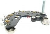 Gleichrichter Diodenplatte für Lichtmaschinen der SG15L...-Serie Valeo 593667