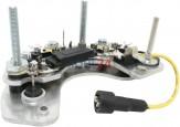 Gleichrichter Diodenplatte für Denso Lucas Magneti Marelli Lichtmaschine 000084469010 000084886010 84469 84886 UBB137 14 Volt