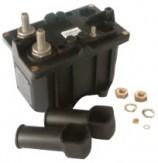 Batterietrennschalter Elektromagnetisch Elektrotrennschalter 24 Volt A/ständig 200 Amp 2500 IP 65