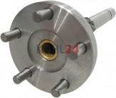 Getriebewelle für Anlasser Magneti Marelli 63280040 63280041 Perkins 2873K404 2873K405