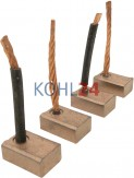 Kohlensatz Hitachi 2114-19003 2114-29003 2114-3315 2114-5312 2114-6313 2114-8313 2114-93121 Japanese JASX66-67 JHTSX28 Lucas TAJ101 12 Volt