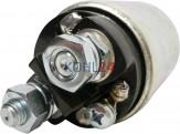 Magnetschalter für Anlasser 0001230003 0001230005 Bosch 2339402131 12 Volt