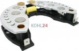 Gleichrichter Diodenplatte für Lichtmaschinen der A13N...-Serie A14N...-Serie Valeo 102556 103551 181155 592754 593188 593188 593309 NC730