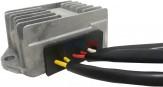 Regler/Gleichrichter Bomag Hatz 2G30 2G40 Z788 Z789 Z790 Moto Guzzi Ducati 343626 343638 348626 348638 363801 12 Volt 25 Ampere