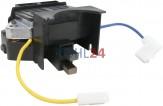 Regler für Lichtmaschine Valeo101368 A14N11 A14N38 A14N67 A14N71 092991 300871 YH2700 YL137 YV2700 14 Volt