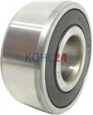 Kugellager FAG 62304-2RSR SKF 62304-2RS1 52x20x21 Original FAG