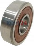 Kugellager NSK B17-102DG38 Bosch 1120905502 F00M390400 F00M990410 47x17x14 Original NSK