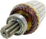 Anker für Anlasser Denso 028200-1590 028200-2230 24 Volt 4,5 KW