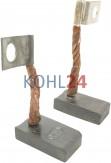Kohlensatz für Gleichstromlichtmaschinen der 0101301...-Serie LJ/GGV-Serie Bosch 1104320062 1107014131 WSK39L3Z 12 Volt