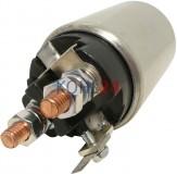 Magnetschalter für Anlasser der M2T.....-Serie M8T.....-Serie Mitsubishi M371X45971 M372X00171 M372X02171 M372X02371 M372X06871 MD607448 ME700115 ZM ZM894 12 Volt