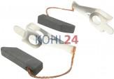 Kohlensatz für Lichtmaschinen der 10SI Serie Delco Remy 10467935 1894564 1995564 14 / 28 Volt