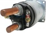 Magnetschalter für Anlasser 0001371017 Bosch 2339403015 24 Volt