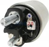 Magnetschalter für Anlasser der 0001111...-Serie 0001219...-Serie Bosch 0331303096 0331303596 2339303276 ZM ZM3674 24 Volt