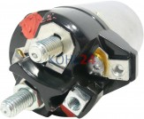 Magnetschalter für Anlasser der 0001215...-Serie 0001312...-Serie Bosch 0331302058 0331302061 0331302107 ZM ZM528 ZM729 12 Volt