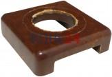 Isolierplatte / Dichtung für Anlasser der 00016.....-Serie Bosch 2001031002