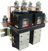 Magnetschalter Relais für Seilwinden oder Bugstrahlmotor Albright SW182-1 12 Volt 400 Ampere