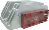 Regler/Gleichrichter Lombardini ED0073623010 ED0073623380 ED0073624030 Saprisa 4238 4278 7258 24 Volt 20 Ampere