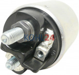 Magnetschalter für Anlasser der 0001108...-Serie 0001218...-Serie 9000331...-Serie Bosch 0331303048 0331303061 03313030154 0331303654 2339303102 2339303260 2339303262 2339303263 2339303447 ZM ZM674 12 Volt Original Bosch