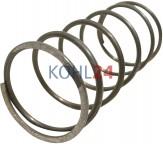 Feder für Ritzel Anlasser CAV 6211-70 6211-70A 24,70x20,90x52x50 Stahl