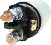 Magnetschalter für Anlasser Mitsubishi M008T50471 M008T50473 M8T50471 M8T50473 12 Volt