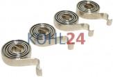 Kohlenfeder für Anlasser der 0001157...-Serie 9000141...-Serie 9000334...-Serie Bosch 2004652002