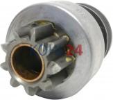 Ritzel für Bosch EED...-Serie 0001203...-Serie Bosch 1006208070 1006209145 9 Zähne 3 Splines rechts