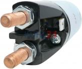 Magnetschalter für Anlasser Mitsubishi M008T62771 M8T62771 M371XB4171 ZM ZM3-897 24 Volt