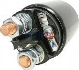 Magnetschalter für Anlasser 0001367077 0001369014 Bosch 0331402107 0331402607 2339402111 2339402611 ZM ZM743 12 Volt