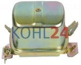Gleichstromregler Bosch der 0190350...-Serie RS/VA180/6...-Serie RS/VA200/6...-Serie 7 Volt 11-50 Ampere z.B. 30 Ampere 38 Ampere 40 Ampere 50 Ampere Made in Germany
