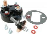 Magnetschalterkappe für Anlasser der 5MT 22MT Serie Delco Remy 12 Volt