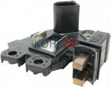 Regler für Lichtmaschine der 254...-Serie TG15C...-Serie TG16C...-Serie Valeo 595457 14 Volt Original Valeo