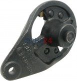 Kollektorlagerschild für Lichtmaschine der 0101206...-Serie Bosch 1105852176 12 Volt