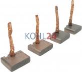 Kohlensatz für Anlasser der 0001108...-Serie F000AL....-Serie F002G20...-Serie Bosch 1004320183 1004320184 1004320204 1004320205 1004320206 1004320207 12 Volt
