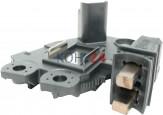 Regler für Lichtmaschine der TG11C...-Serie Valeo 593546 593689 YR1615PF 14 Volt Original Valeo