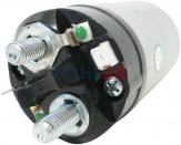 Magnetschalter für Anlasser der 0001212...-Serie 0001312...-Serie Bosch 0331302097 ZM ZM527 12 Volt