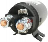 Magnetschalter Iskra Letrika 11.250.190 ARD1305 Mahle MX41 12 Volt 300 Ampere Original Iskra Letrika (Mahle)