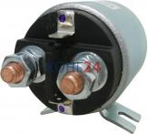 Magnetschalter Iskra Letrika 11.250.242 11.250.300 ARD1137 ARD1354 Mahle MX50 12 Volt 150 Ampere Original Iskra Letrika