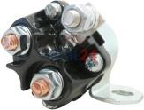 Sicherheitsschalter Zusatzschaltrelais Vorschaltrelais für Anlasser Delco Remy 10511368 10511414 ZM-4407 ZM-5407 12 Volt